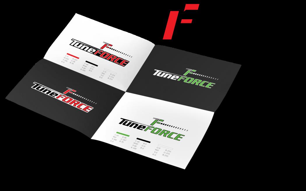 logo Tuneforce