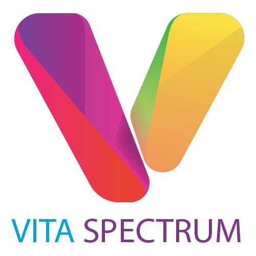 Vita-Spectrum logo